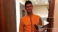 Джокович обыграл Федерера в финале Уимблдона и пообедал ...