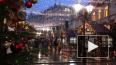 Особый режим доступа в центр Москвы введут на новогодние ...