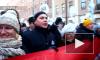 Смольный согласовал шествие и митинг оппозиции 25 февраля