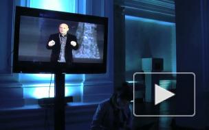 """«Меня не пугает слово """"синтетика""""!» Брайан Ино прочитал YES-лекцию"""