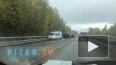 Появилось видео последствий смертельного ДТП на Волхонском ...