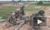 Трое российских военных пострадали во время взрыва в Сирии
