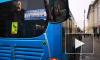 """Петербуржцам показали новые """"зенитовские"""" автобусы. Вот как они выглядят"""