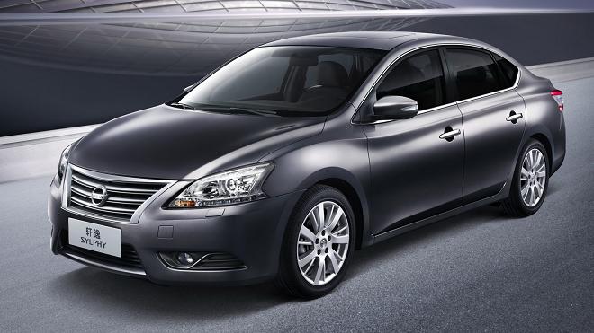 Nissan Sentra российского производства будет стоить от 679 тысяч рублей