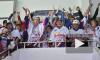 Магнитогорский «Металлург» обыграл казахстанский «Барыс» и вышел в полуфинал плей-офф Востока