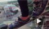 Руферы вскарабкались на крышу Спаса-на-Крови и сняли это на видео