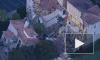 В Америке гигантская воронка засосала половину туристического отеля