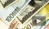 Курсы евро и доллара на Московской валютной бирже немного выросли