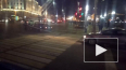 На Черняховского ДТП чуть не задело пешехода