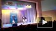 В Таганроге на детском конкурсе талантов выступили ...