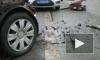 В ДТП под Москвой погибли два человека, трое ранены