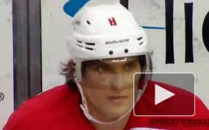 Звезда НХЛ Овечкин дисквалифицирован на три матча за удар соперника по голове
