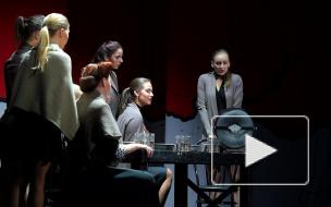 В театре «Буфф» вспомнили советскую историю