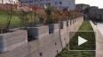 В Китае достроили самую большую стену, напечатанную ...