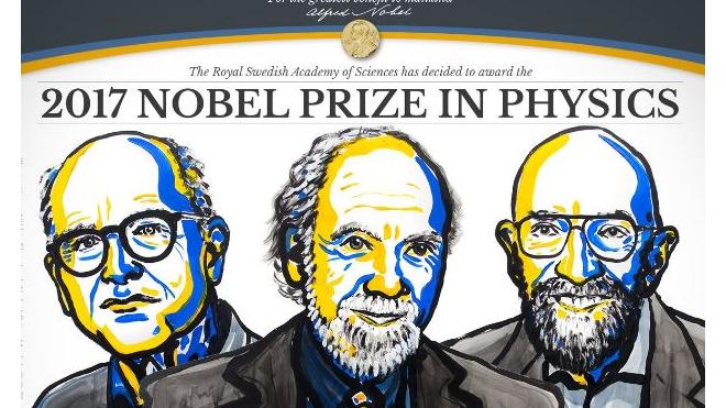 Нобелевку по физике дали за обнаружение гравитационных волн