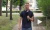 Видео: жители Выборга высказывают свое мнение про лося Лосилия, который может стать символом Ленобласти