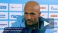 Лучано Спаллетти: Семак останется в Зените