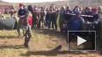 В сети опубликовано видео смертельного боя росгвардейца ...