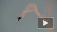 Нидерландский истребитель открыл огонь по самому себе
