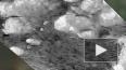 NASA запостило видео ужасающих ледяных гор на спутнике ...