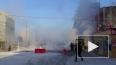 В Колпино произошли два новых прорыва на тепломагистрали