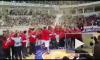 Баскетбольный ЦСКА сломил сопротивление УНИКСа и стал чемпионом