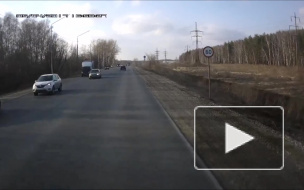 ДТП Рязань Ряжское шоссе.