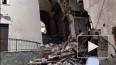 Появились ужасные фото и видео смертельного землетрясения ...