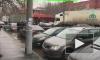 """Директор фабрики """"Меньшевик"""" в Москве открыл огонь и захватил заложников: видео с места"""