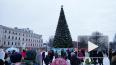 Видео: главный Дед Мороз страны зажег новогоднюю ёлку в ...