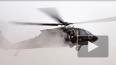 Над Ираком вблизи границы с Сирией разбился вертолет ...