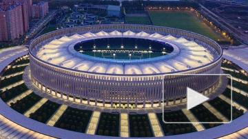 Сборная России откроет стадион «Краснодара» матчем с Коста-Рикой
