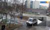 В Петербурге прокуратура начала проверку после прорыва трубы в Купчино