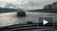 Дороги в микрорайоне Славянка затопило после дождей: ...