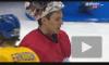 Олимпиада 2014.Хоккей .Финал.Церемония награждения.