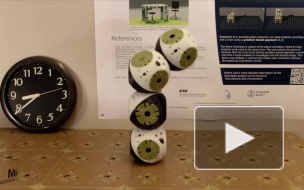 """""""Ну и гаджеты"""": робомебель будущего, самый крутой телевизор и многофункциональный холодильник"""