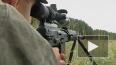 В России создадут новый снайперский патрон впервые ...