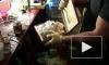 В модном арт-кафе на Измайловском проспекте сотрудники УФСКН накрыли нарковечеринку