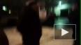Видео: на Школьной улице в Петербурге горела пустая ...