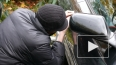 В Хабаровском крае подросток угнал машину с детьми