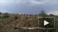 В Мексике сразу после взлета рухнул самолет с пассажирам...