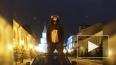 Видео из Казани: парень-обезьяна станцевал на движущемся ...