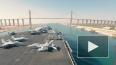 Авианосная группа ВМС США вошла в Средиземное море