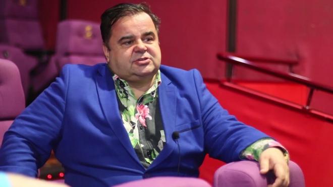 Сергей Рост признался в любви блогеру BadComedian