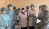 В Петербурге у санитара и всей его семьи нашли коронавирус