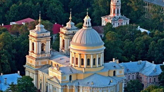 Мощи Николая Чудотворца в Санкт-Петербурге: дата, ограничения движения, работа метро