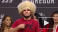 Нурмагомедов остался во главе рейтинга UFC по версии ...