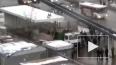 """Видео: в переходе у метро """"Коломенская"""" взорвался ..."""
