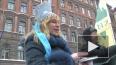 Банка огурцов в подарок. «Живой город» поздравил Стокман...