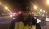 На Маршала Жукова и Турухтанных островах три человека пострадали в аварии